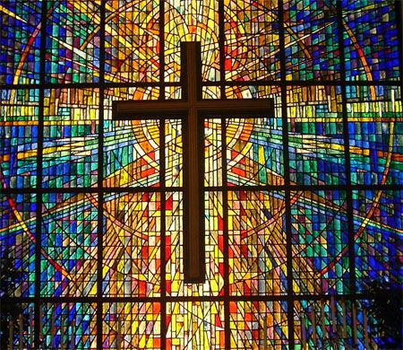 Religious Stained Glass Windows | Click Religious Stained Glass Images to Enlarge