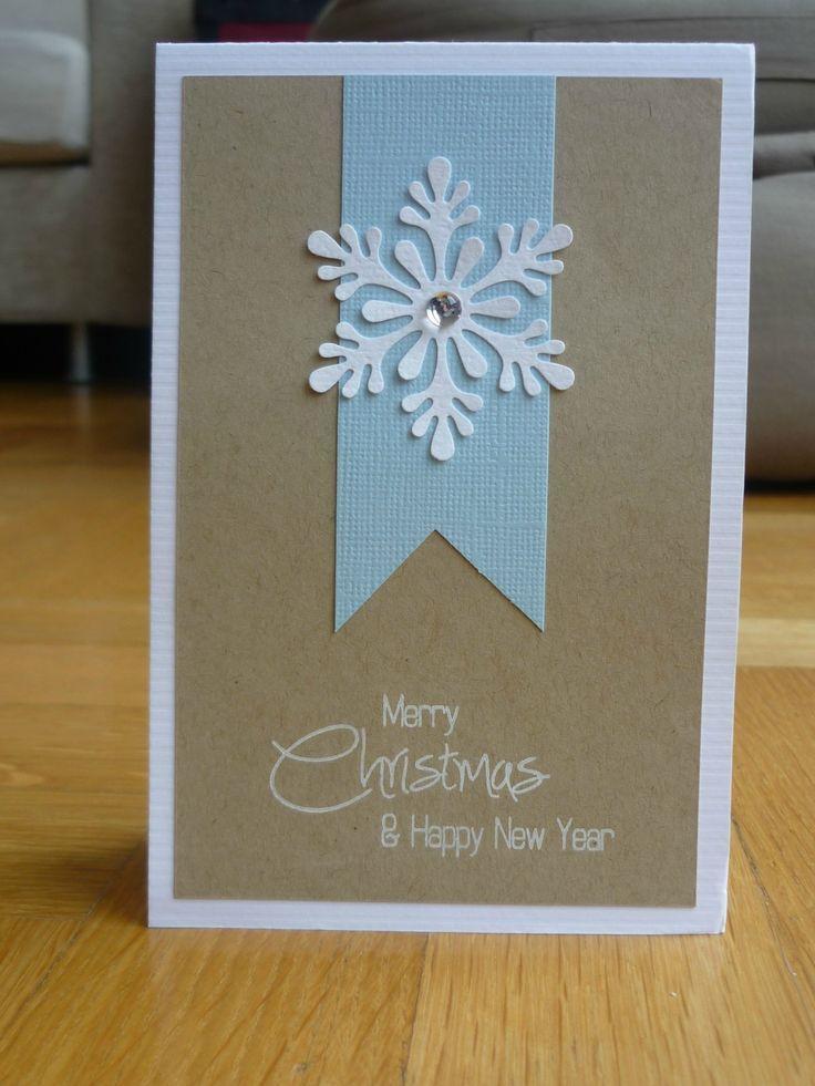 Pinterest Christmas Cards Handmade 2020 how to make a christmas card in 2020 | Simple christmas cards