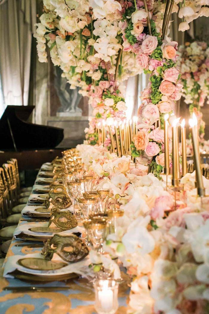 wedding receptions gold coast qld%0A    Luxe Gold Accents For Your Wedding Day