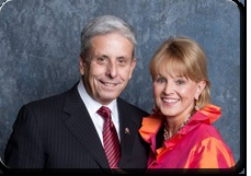 Jim & Nancy are the founders of N21, a leadership search and development organisation!