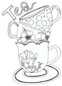 tea | Pastelgirl