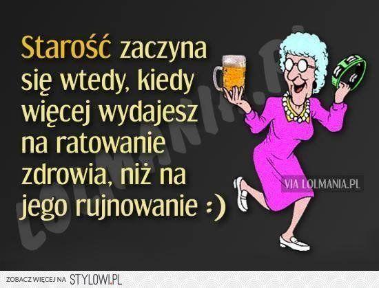 Kiedy wiesz, że to już ten wiek – LOL mania na Stylowi.pl