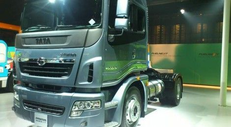 Tata Motors all set to re-enter Russia with medium range trucks | Rush Lane