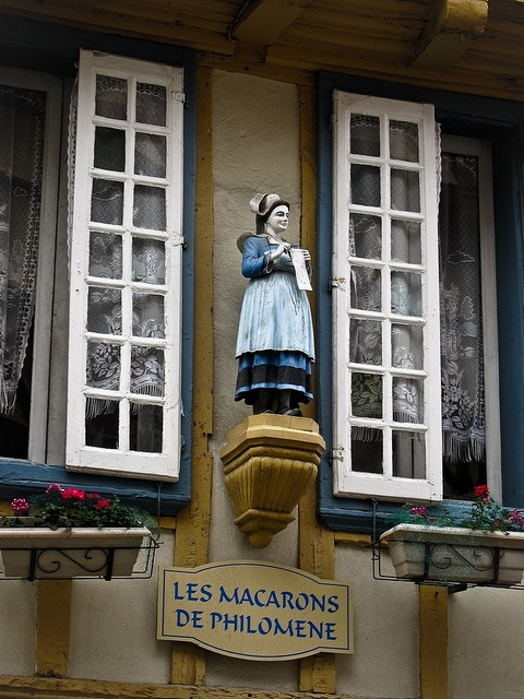 Quimper, Brittany, France
