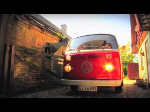Spids Nøgenhat - Lolland Falster - YouTube