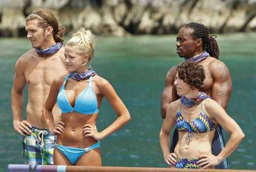 "Can Matsing pull it together on ""Survivor: Philippines""? After she was kicked off, Roxy wasn't sure they could do it."