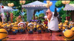 los minions cantando - YouTube
