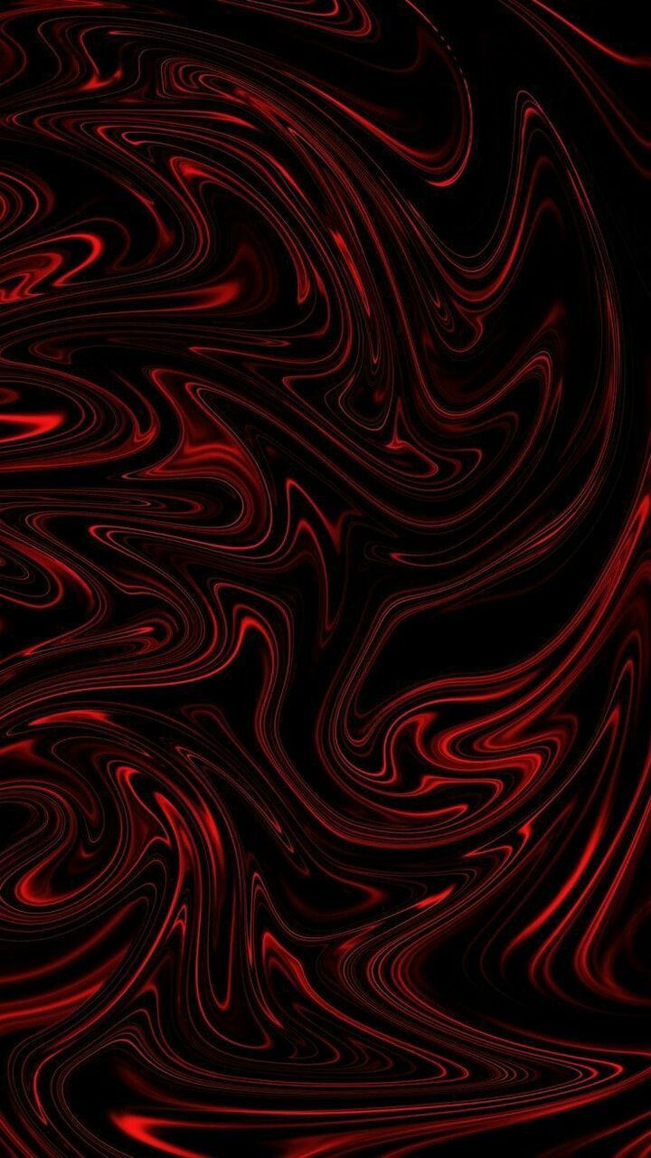 Red And Black Marble Pattern Mini Art Print By Kirill Without Stand 3 X 4 Cyber Background Red And Black Background Cyber Typography Overlays