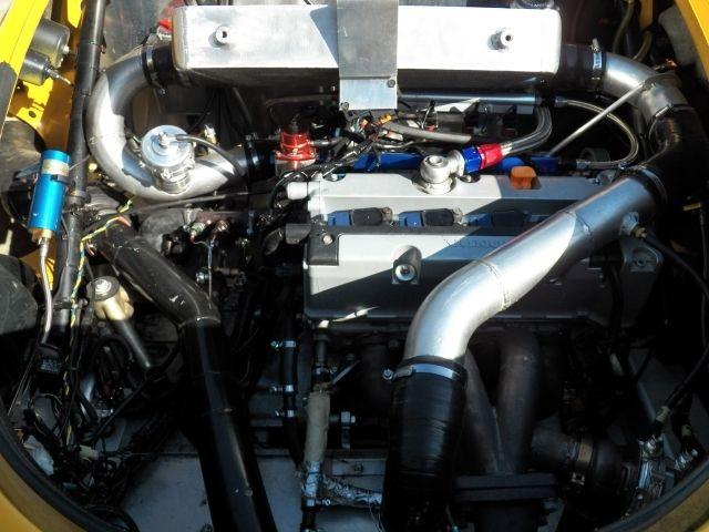 RaceCarAds - Race Cars For Sale » Lotus Elise Motorsport Turbo for sale