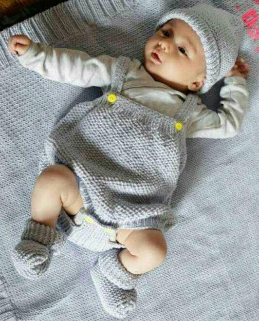 AwwwAwww... Babyjunge / Pinterest