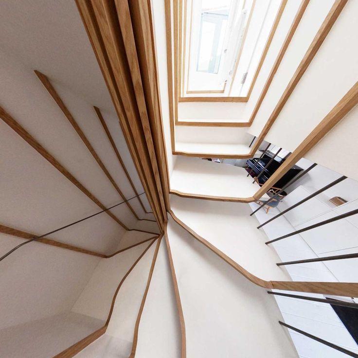 Woven Nest by Atmos Studio in London, UK