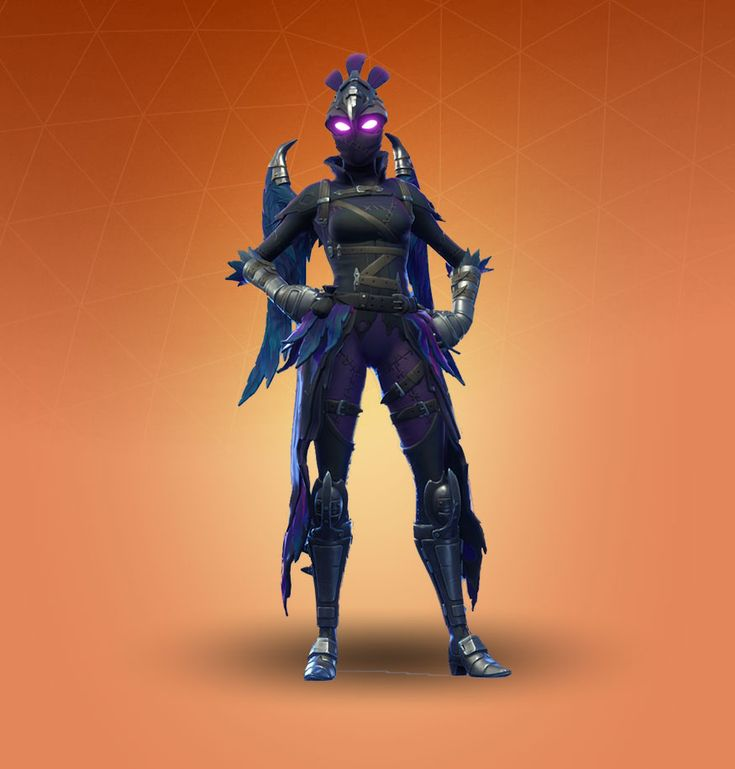Fortnite, Best Games, Dark Wings