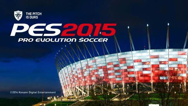 PES 2015 PSP ISO - FREE DOWNLOAD - http://www.ziperto.com/pes-2015-psp-iso/