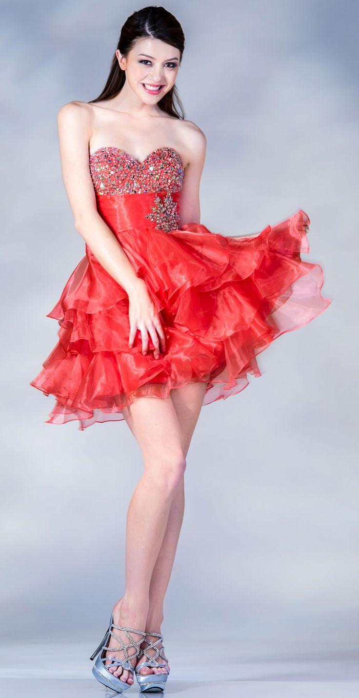Mejores 69 imágenes de Sweet-Sixteen Dresses en Pinterest | Vestidos ...
