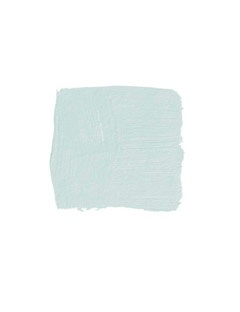Topsail sherwin-williams ~ May need to get this to repaint the Hall <3