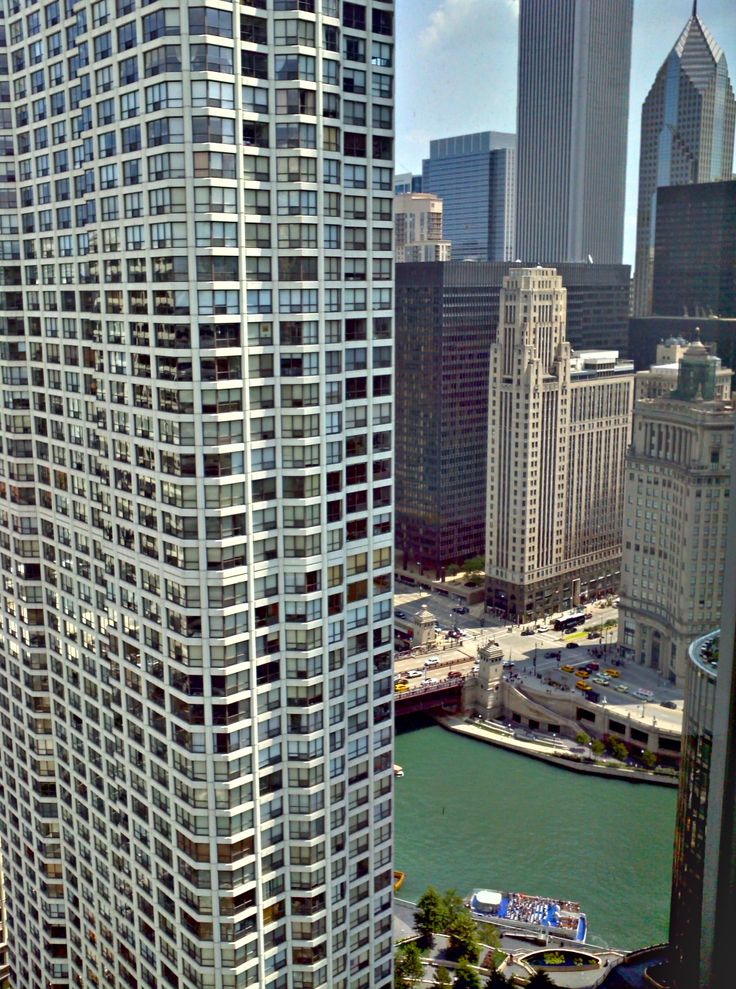 Chicago High Fashion Editorial: 12 Best Iconic Chicago High Rise Buildings Images On