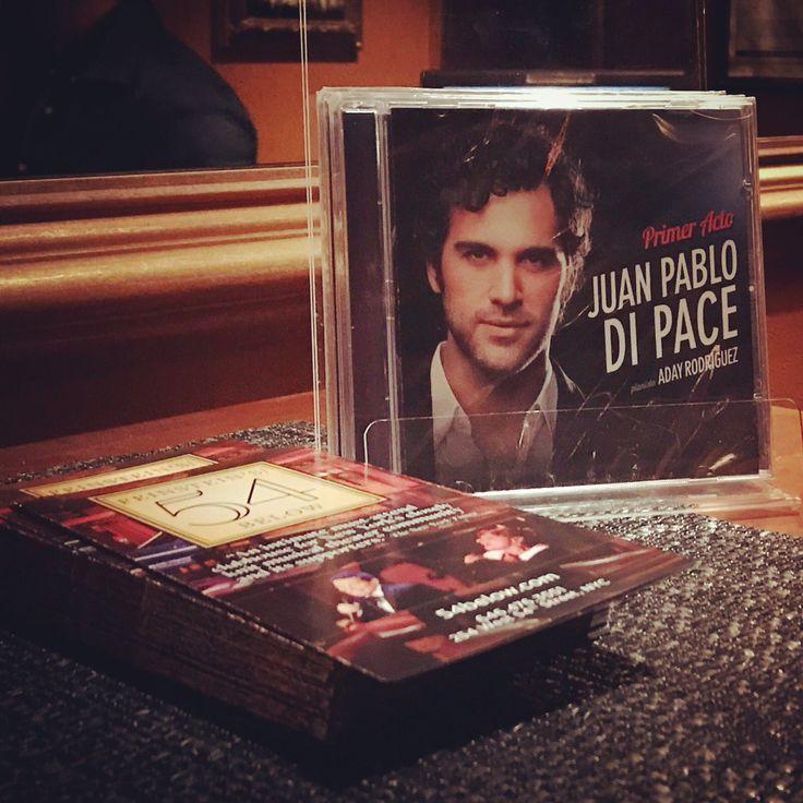 Juan Pablo Di Pace (@juanpablodipace) | Twitter