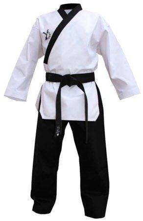 best 25 dobok taekwondo ideas on pinterest karate girl. Black Bedroom Furniture Sets. Home Design Ideas