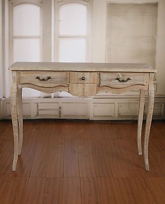 French Provincial Hall Table. BRAND NEW