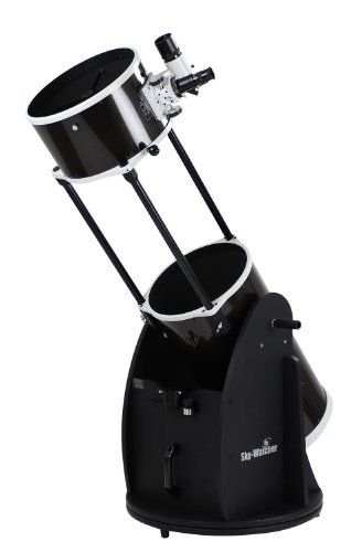 "Sky-Watcher 12"" Collapsible Dobsonian Telescope : Reflecting Telescopes : Camera & Photo"