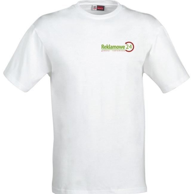 Koszulki reklamowe