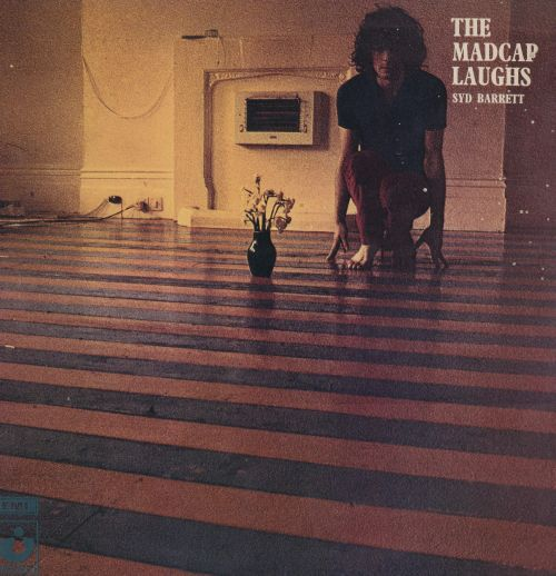 Syd Barrett - The Madcap Laughs (Vinyl, LP, Album) at Discogs