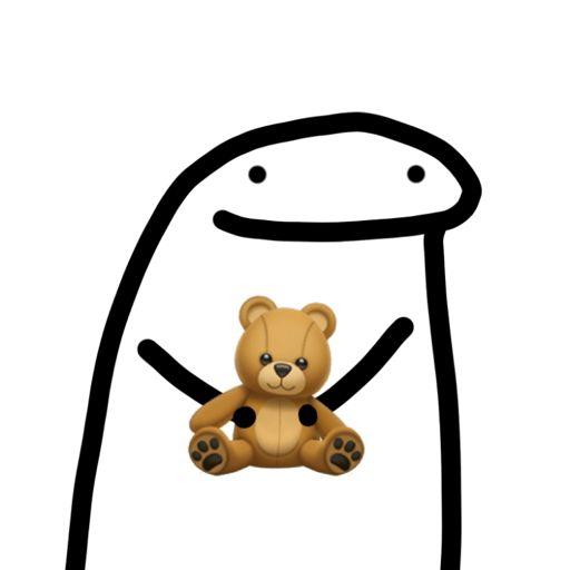 ✨ flork ✨ Funny Profile Pictures, Cute Love Pictures, Meme Pictures, Cartoon Jokes, Cute Gay, Funny Cute, Funny Stickman, Memes Do Dia, Cute Emoji Combinations