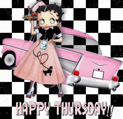 Betty Boop Thursday Photo:  This Photo was uploaded by kpilkerton. Find other Betty Boop Thursday pictures and photos or upload your own with Photobucket...