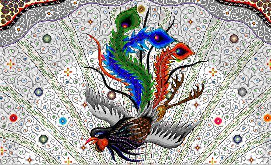Hüma kuşu kemik yediği ve canlı mahluku incitmediği için tekmil kuşlardan eşreftir. Şeyh Sadi Şirazi-Gülistan