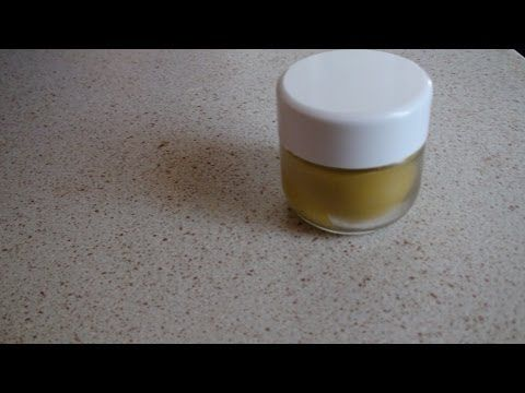 Κηραλοιφές: Η Διαδικασία Παρασκευής τους - YouTube