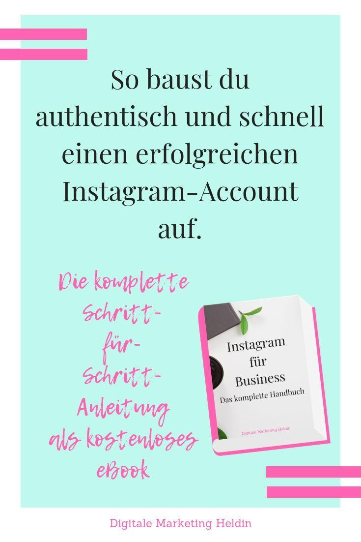 Instagram Namen Finden