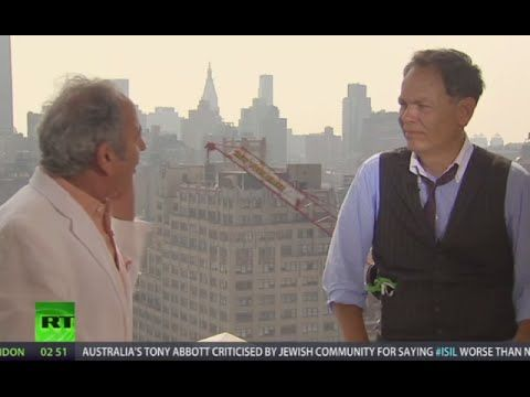 Keiser Report: Rule 48 (E806)