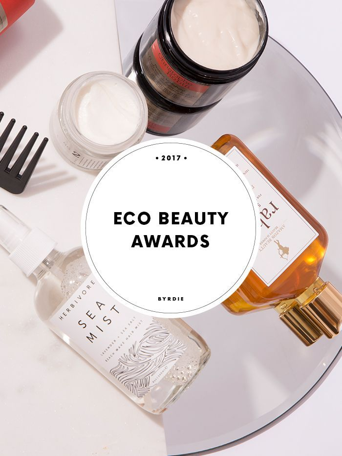 Byrdie Editors Agree: These Are the Best All-Natural Hair Products on the Market via @ByrdieBeauty