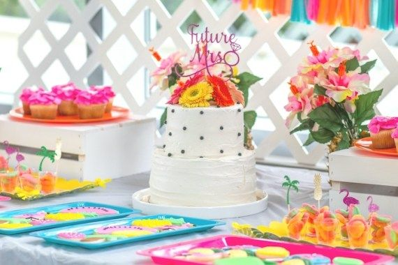 Tropical Bridal Shower: Best 25+ Tropical Bridal Showers Ideas On Pinterest