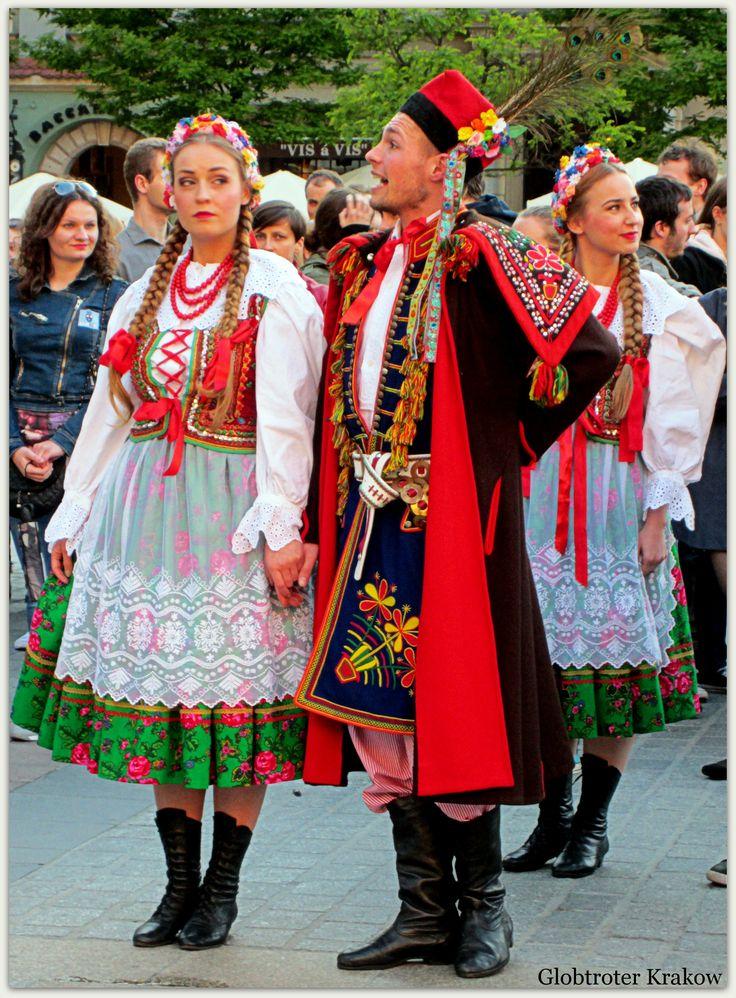 Pin by Ella Luiting2 on Slavic W: Poles PL04 MP Krakow ...