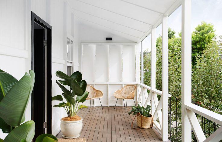 Durham House in Brisbane via The Design Files gravityhomeblog.com - instagram - pinterest - bloglovin