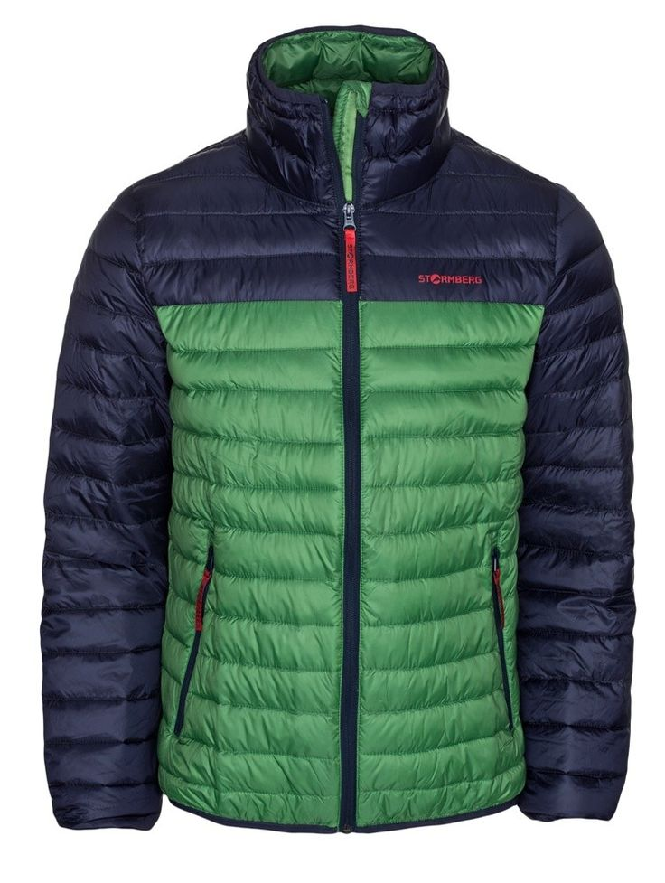 Stormberg - Stavberg Down Jacket, light and comfortable and only €59.00