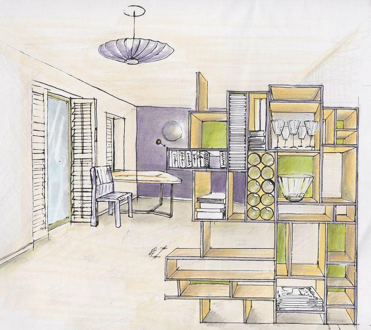 Styling Apartment Urban Bright