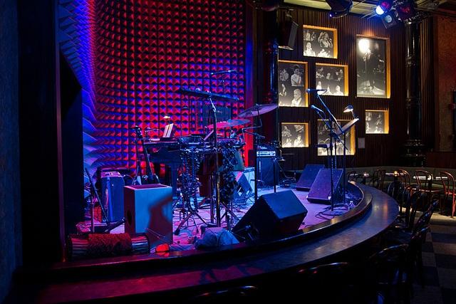 Joes Pub NYC interior, via Flickr