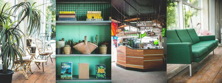 Aloha Bar // Rotterdam
