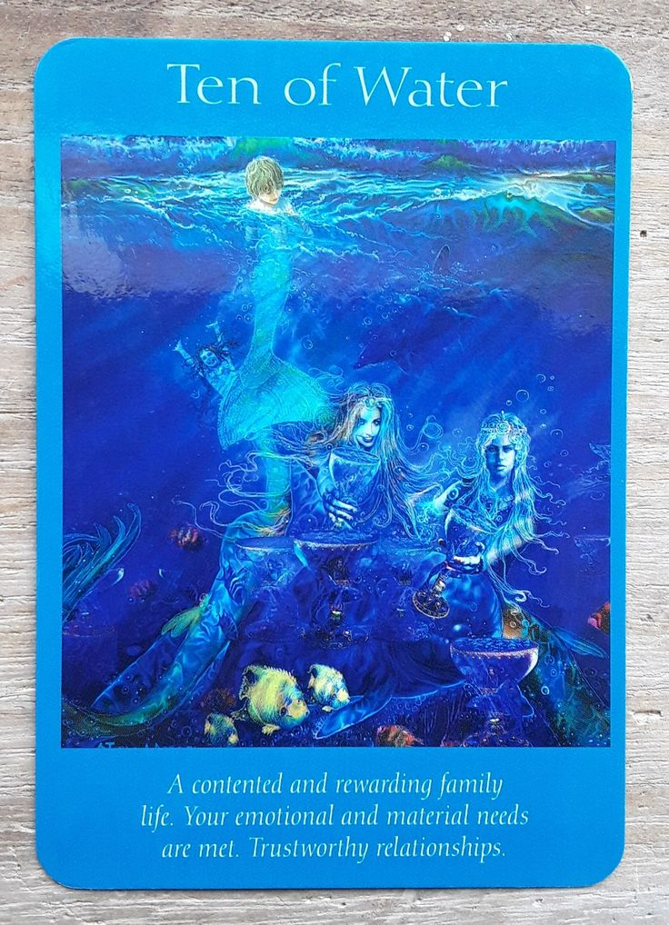 You can relax and enjoy a content and fulfilling family life, knowing that all of your needs are met. Relationships with family and friends are truly rewarding right now. This is a card of abundance in all areas of your life; spiritually, emotionally and financially. These are happy times, so sit back, relax and enjoy all that you have! #angels #tarot #guidance #abundance