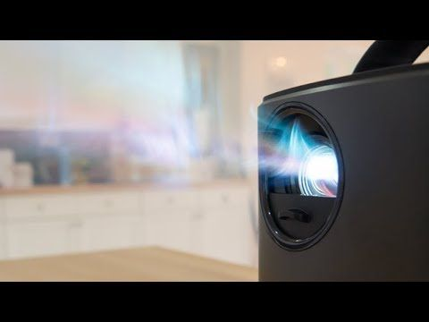 Portable projectors generally aren't great: poor image quality, not bright enough, rubbish speakers, and barely enough battery to last a whole movie. But the Nebula Mars sets the new standard.