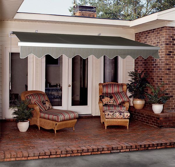Goodwin Cole Makes Custom Retractable Awnings. Reduce Energy Bills, Protect  Your Family U0026 Property From UV Rays, And Add Beauty U0026 Value To Your Home!