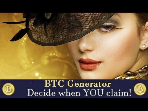 How to thebtcgenerator.com instruction