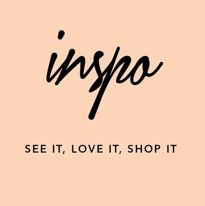 Shop your fav celeb looks with #InspoApp #Inspo #covetme