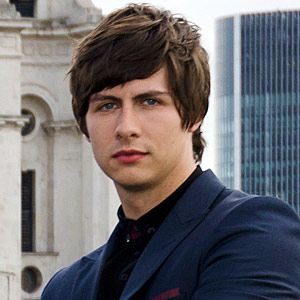 Ben Hanlin..he can work his magic on me any time;)