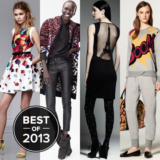 Isabel Marant for H&M? Prabal Gurung for Target? Or Phillip Lim? Click to cast your vote for the best designer collaboration of 2013 right now!