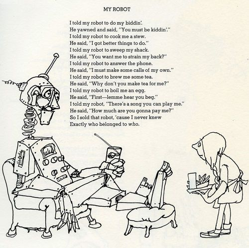 cloony the clown poem analysis Free collection of all shel silverstein poems and biography see the best poems and poetry by shel silverstein cloony the clown view all shel silverstein poems.