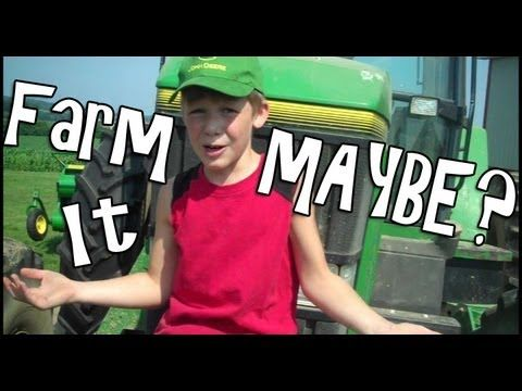 31 farm videos: everything from songs, chicken life cycles, brain breaks, farm animals to life on a farm!