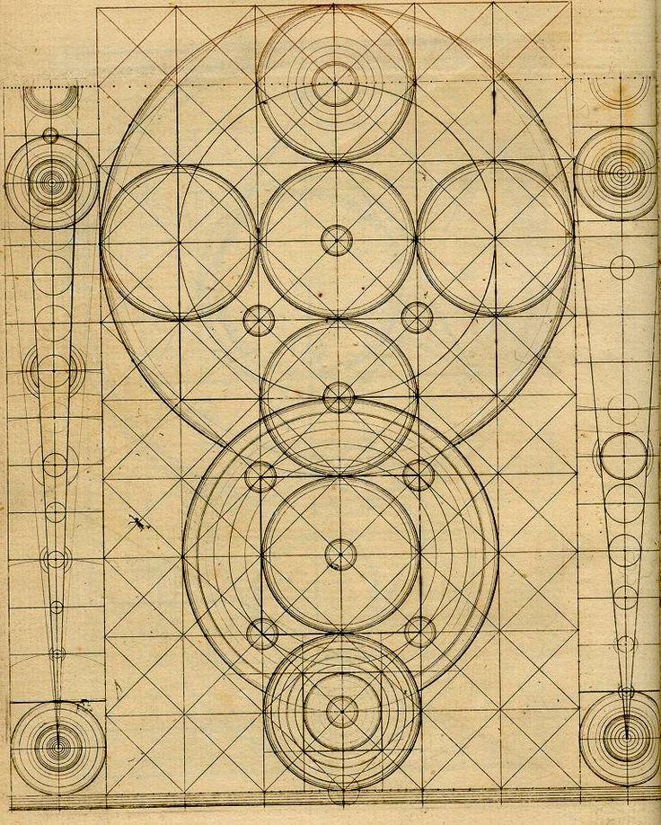 Curious Mathematical Forms, Robert Boyle (1670)